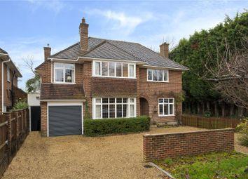 Copsem Drive, Esher, Surrey KT10. 4 bed detached house for sale