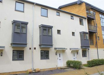 Thumbnail 3 bedroom property to rent in Tuke Walk, Old Town, Wiltshire
