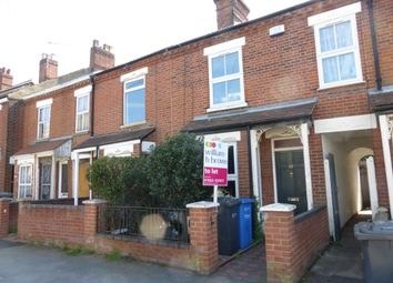 Thumbnail 5 bedroom terraced house to rent in Avenue Road, Norwich