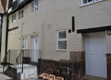 Thumbnail Flat to rent in Trinity Court, High Street, Newport