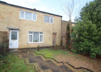 Thumbnail 3 bedroom terraced house for sale in Stirling Drive, Haverhill