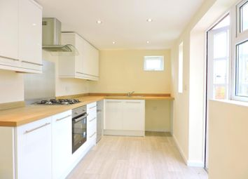 Thumbnail 3 bed end terrace house to rent in Longfield Avenue, Fareham
