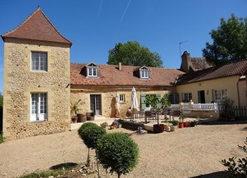 Thumbnail 6 bed property for sale in 24380, Cendrieux, Fr