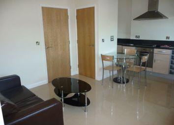 Thumbnail 1 bedroom flat to rent in Camden Village, Camden Street, Jewellery Quarter, Birmingham