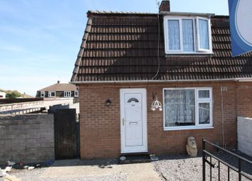 2 bed terraced house for sale in Winston Road, Barry CF62