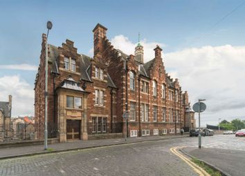 Thumbnail 2 bed flat for sale in Drummond Street, Edinburgh