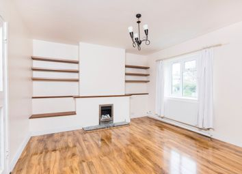 Thumbnail 2 bed flat to rent in Bathwick, Bath