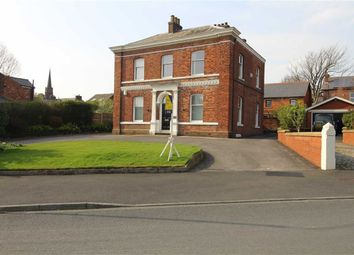 Thumbnail 6 bed detached house for sale in Victoria Road, Fulwood