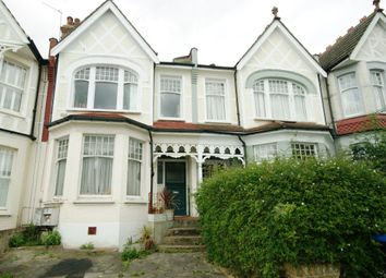 Thumbnail 2 bed flat to rent in Harlech Road, Palmers Green