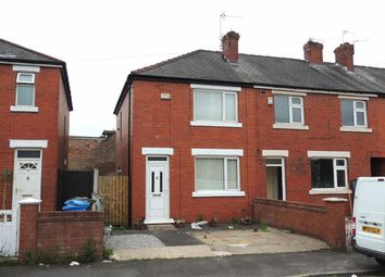 Thumbnail 2 bed end terrace house for sale in Wrigley Head Crescent, Failsworth, Manchester
