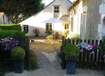 Thumbnail 4 bed property for sale in Cuon, Maine-Et-Loire, France