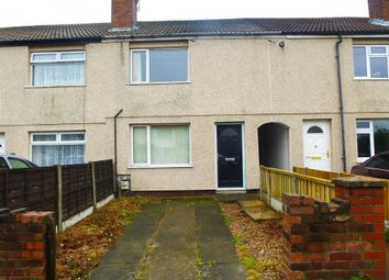 Thumbnail 2 bed property to rent in The Crescent, Dunscroft, Doncaster
