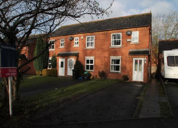 2 bed semi-detached house to rent in Cooknell Drive, Wordsley, Stourbridge, West Midlands DY8