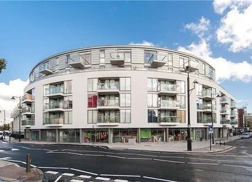 Thumbnail 1 bed flat to rent in Packington Street, Packington Square, Hoxton, Angel, Islington, London