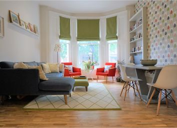 Thumbnail 2 bed flat to rent in St Charles Square, North Kensington / Notting Hill