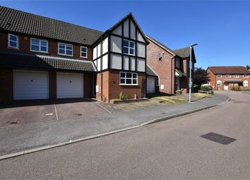 Thumbnail 3 bed semi-detached house to rent in Harlech Road, Abbots Langley, Hertfordshire