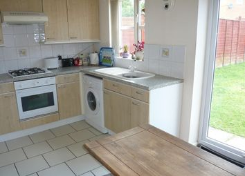 Thumbnail 2 bedroom semi-detached house for sale in Wodehouse Road, Rancliffe Gardens, Leicester