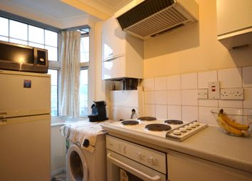 Thumbnail 1 bedroom flat to rent in Shenley Avenue, Ruislip Manor, Middlesex