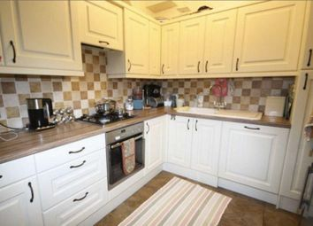 Thumbnail 3 bed property to rent in Mount Avenue, London