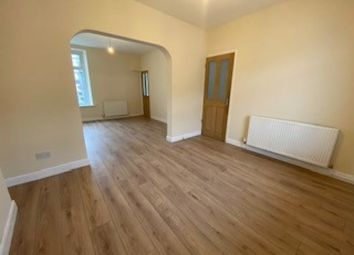 Thumbnail 2 bed terraced house to rent in King Street, Gelli