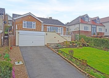 Thumbnail 3 bed detached bungalow for sale in Ruffles Avenue, Arnold, Nottingham