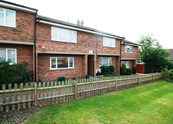 Thumbnail 3 bed flat to rent in Howe Close, Colchester