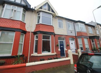 Thumbnail 3 bed terraced house for sale in Stuart Road, Waterloo, Liverpool, Merseyside