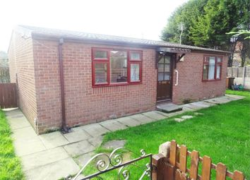 Thumbnail 2 bed detached bungalow for sale in Balmoral Drive, Southport, Merseyside
