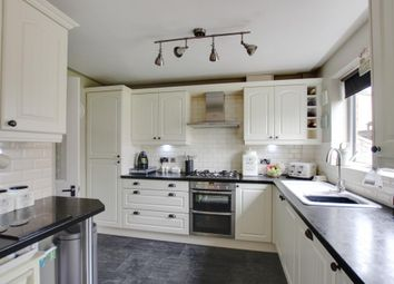 Thumbnail 3 bed detached house for sale in Middlecroft Drive, Strensall, York