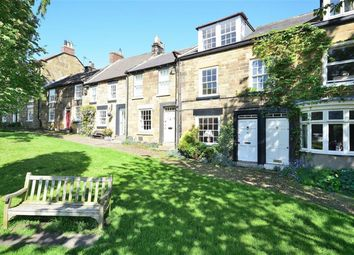 3 bed terraced house for sale in North End, Osmotherley, Northallerton DL6