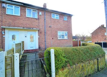 Thumbnail 2 bed terraced house to rent in Overdale, Swinton, Manchester