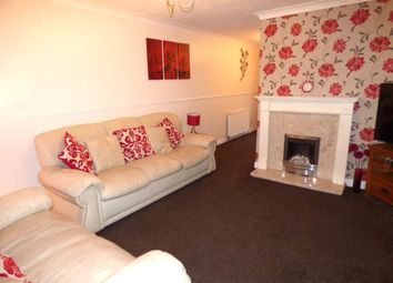 Thumbnail 3 bed semi-detached house for sale in Wychgate, Eston, Middlesbrough