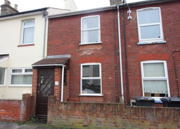 Thumbnail 3 bedroom property to rent in Queens Road, Lowestoft