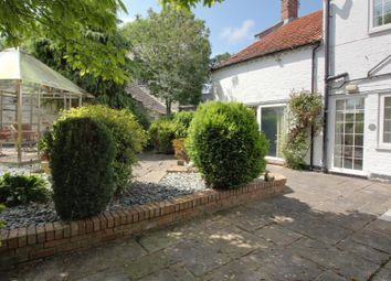 4 bed semi-detached house for sale in High Street, Airmyn, Goole DN14