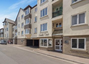 Thumbnail 2 bedroom flat for sale in Leander Court, Strand, Teignmouth