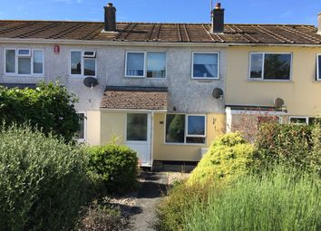Thumbnail 3 bed terraced house for sale in Penarwyn Crescent, Heamoor, Penzance