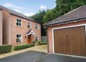 The Mansions Mews, Four Oaks, Sutton Coldfield B74. 4 bed detached house for sale