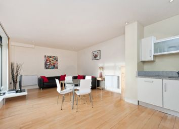 Thumbnail 2 bed flat for sale in William Road, Euston Village, London