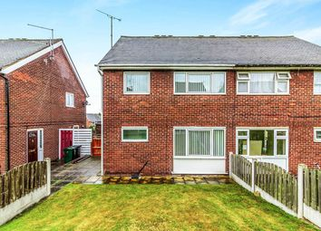 Thumbnail 3 bed semi-detached house for sale in Whitehall Road, Greasbrough, Rotherham