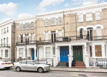 Thumbnail 2 bed flat for sale in Stanwick Road, London