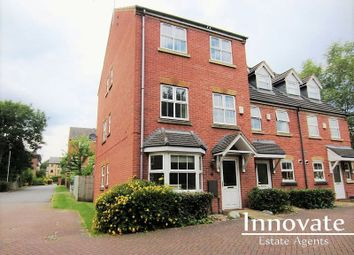 Thumbnail 4 bed semi-detached house to rent in Brookvale Mews, Selly Park, Birmingham