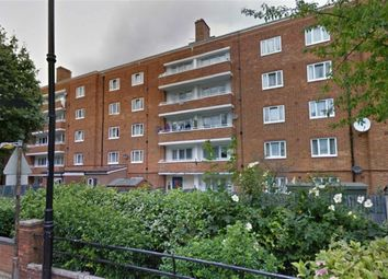 Thumbnail 3 bed flat for sale in Limehouse Causeway, London, London