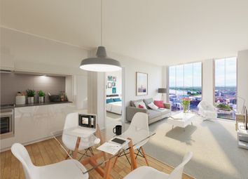 2 bed flat for sale in Hadrian's Tower, Rutherford Street, Newcastle Upon Tyne NE4