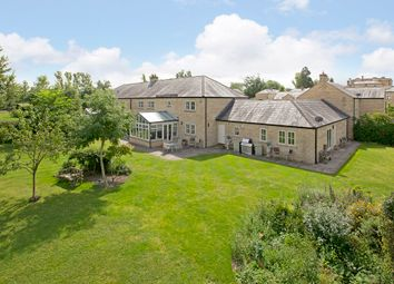 Thumbnail 5 bed property for sale in Montagu Way, Ingmanthorpe Hall, Wetherby