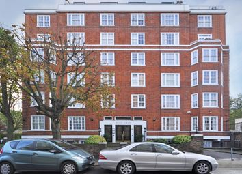 Thumbnail 3 bedroom flat to rent in Grove End Road, London NW8.