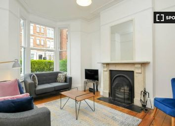 Thumbnail 3 bed property to rent in Barretts Grove, London