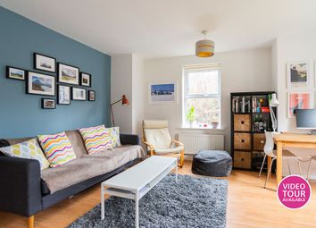 Thumbnail 2 bed flat for sale in Wilfred Owen Close, Shrewsbury