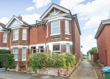 Thumbnail 4 bedroom terraced house for sale in Cambridge Road, Southampton