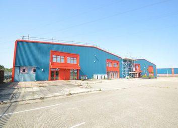Thumbnail Industrial to let in Old Barn Farm Road, Three Legged Cross, Wimborne
