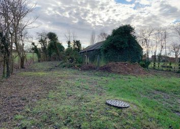 Thumbnail Land for sale in Young Farmers Club Hut, Reigate Road, Epsom, Surrey